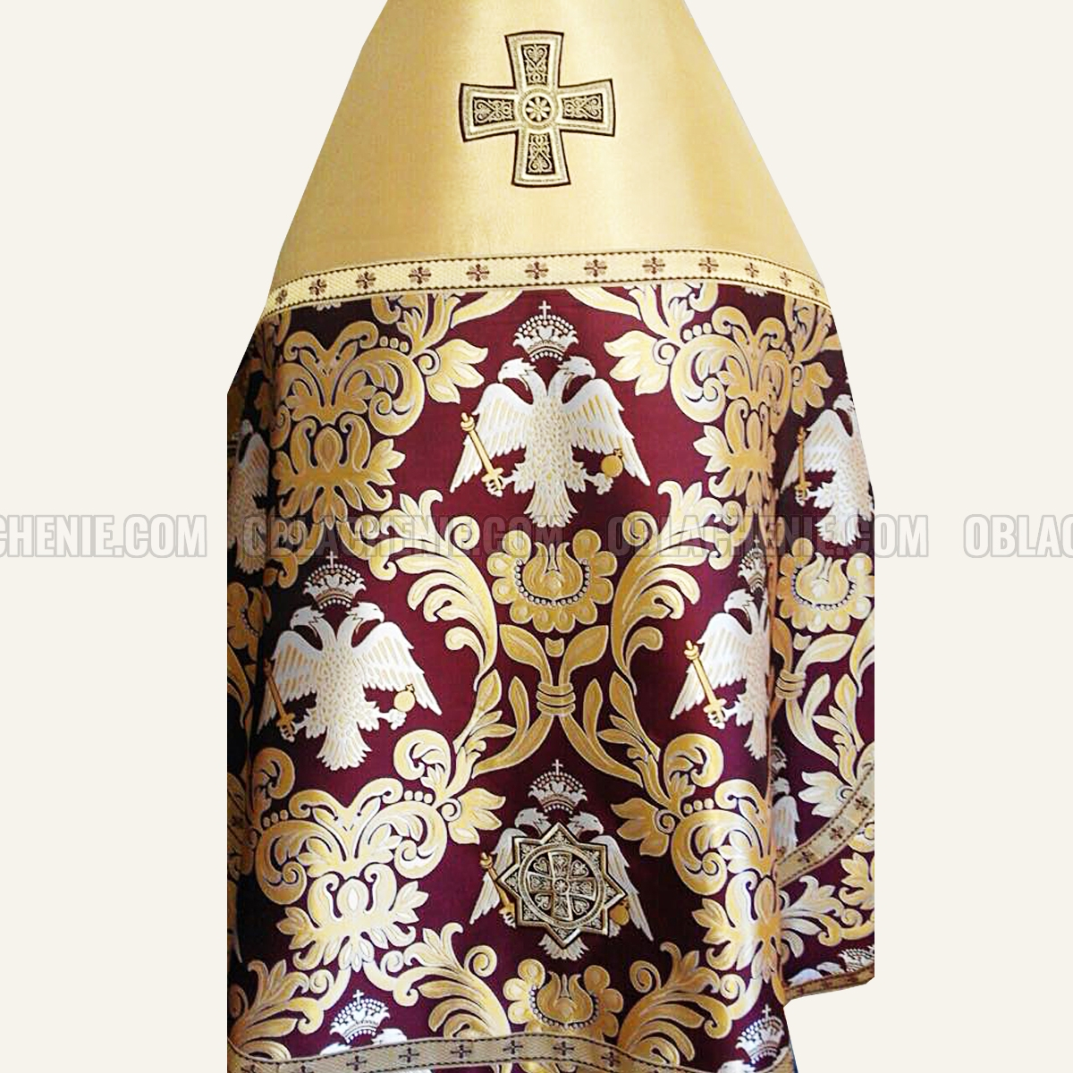 Priest's vestments 10004