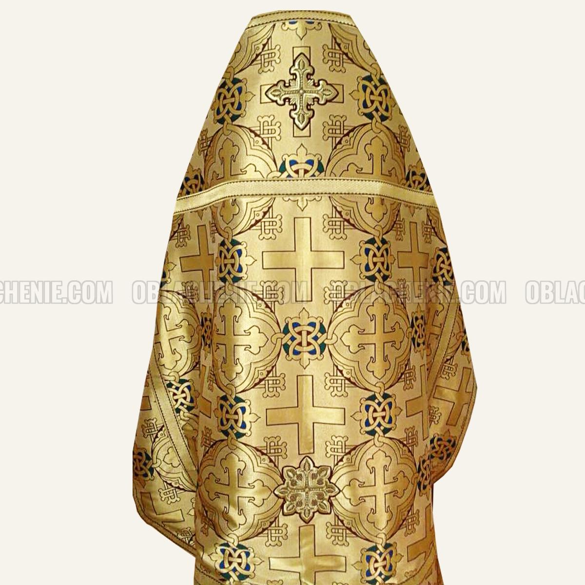 Priest's vestments 10007