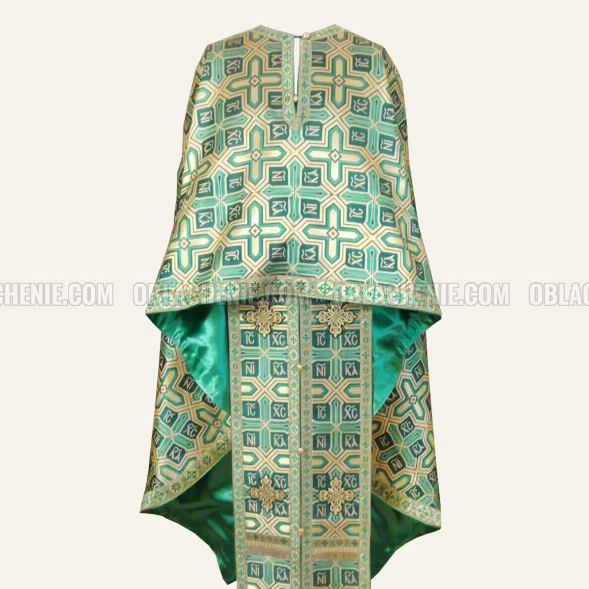 Priest's vestments 10009