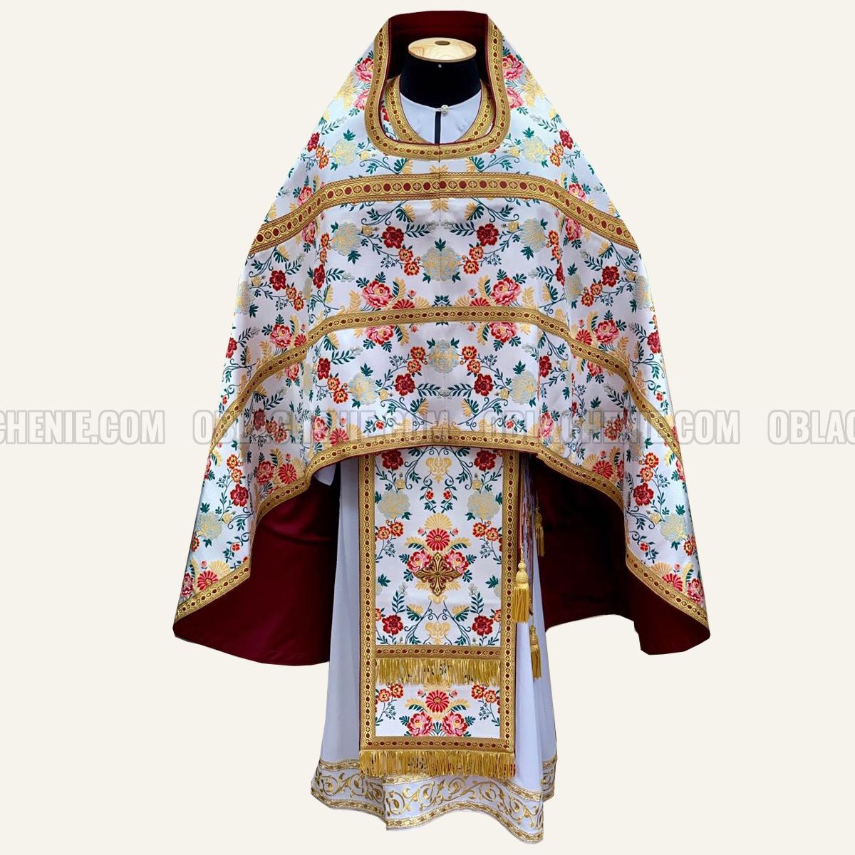 Priest's vestments 100166