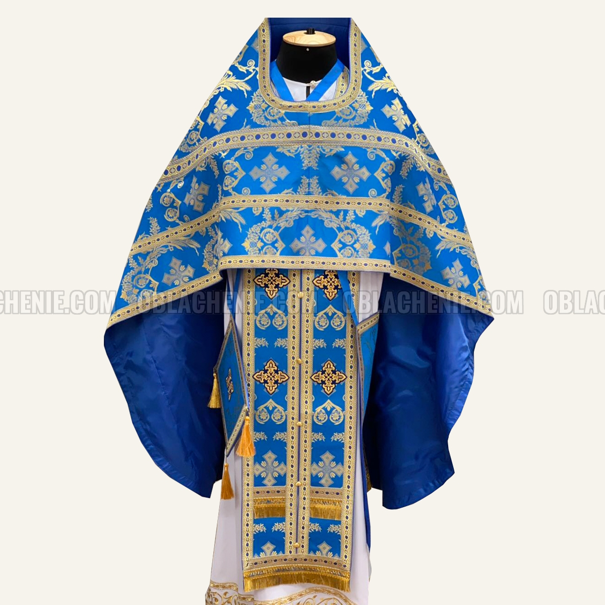 Priest's vestments 10018