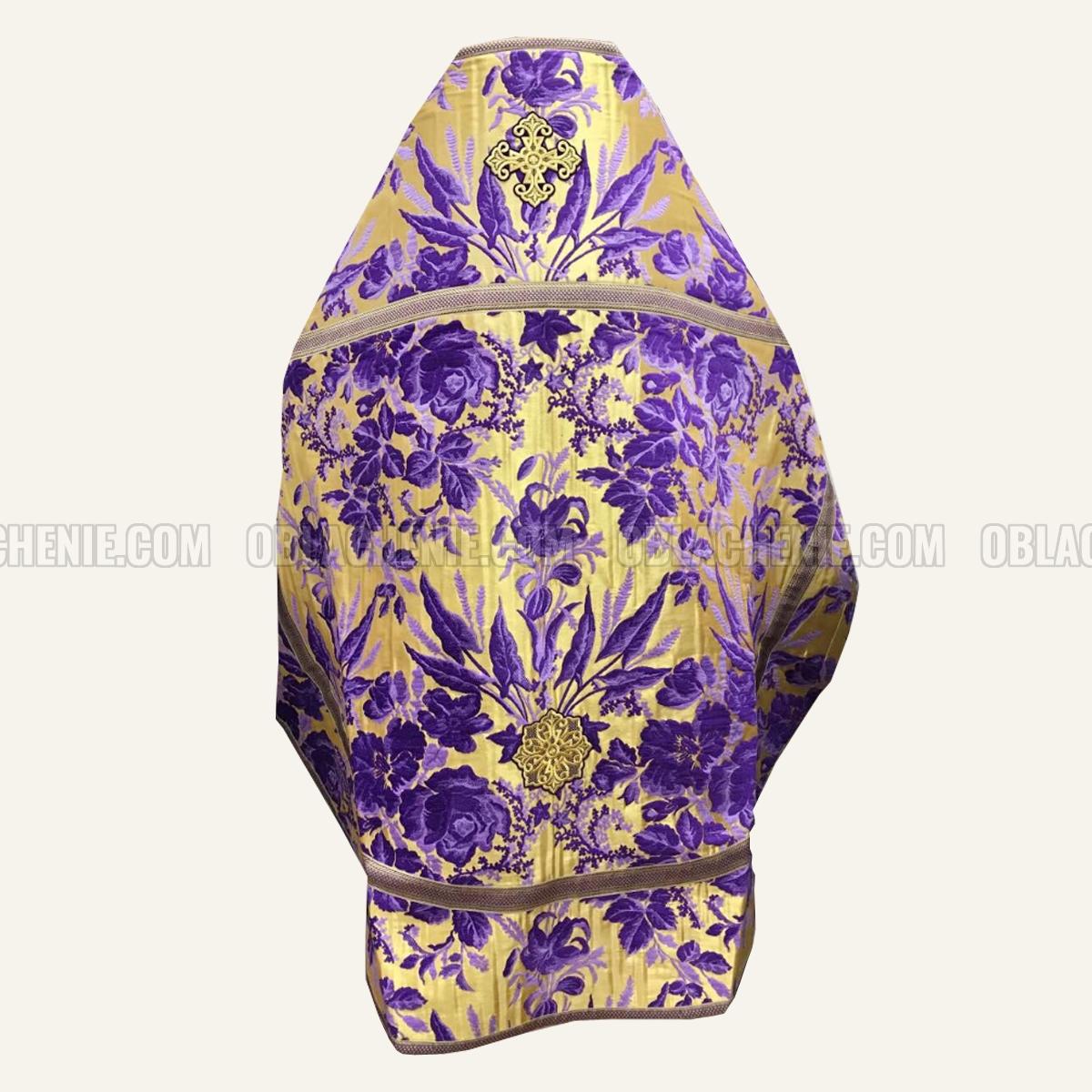 Priest's vestments 10019