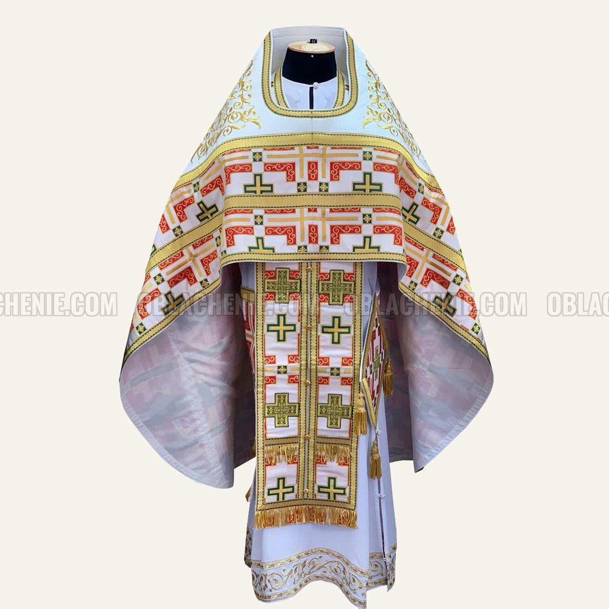 Priest's vestments 10022