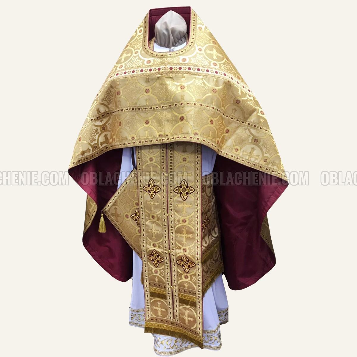 Priest's vestments 10023
