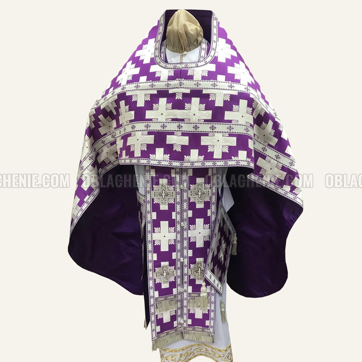 Priest's vestments 10024