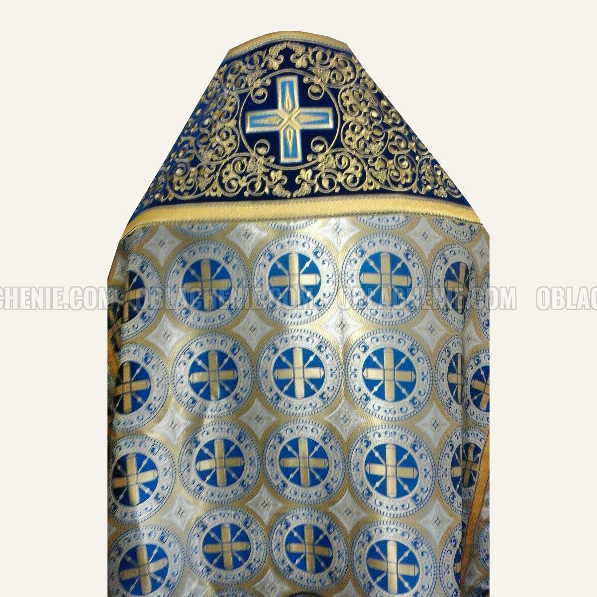 Priest's vestments 10032