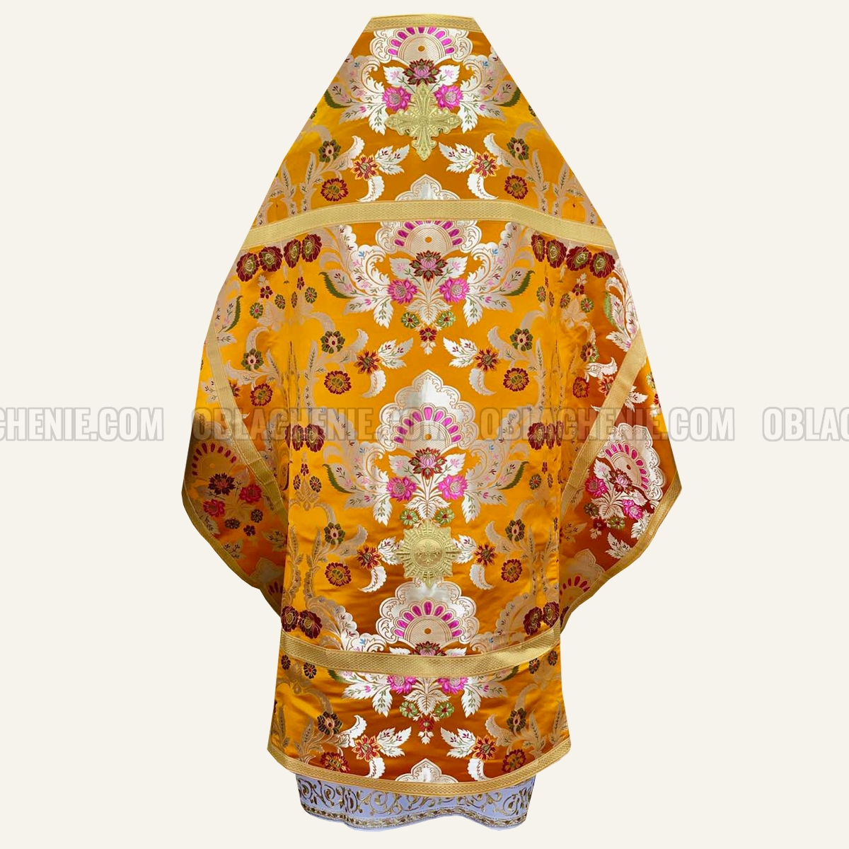 Priest's vestments 10033
