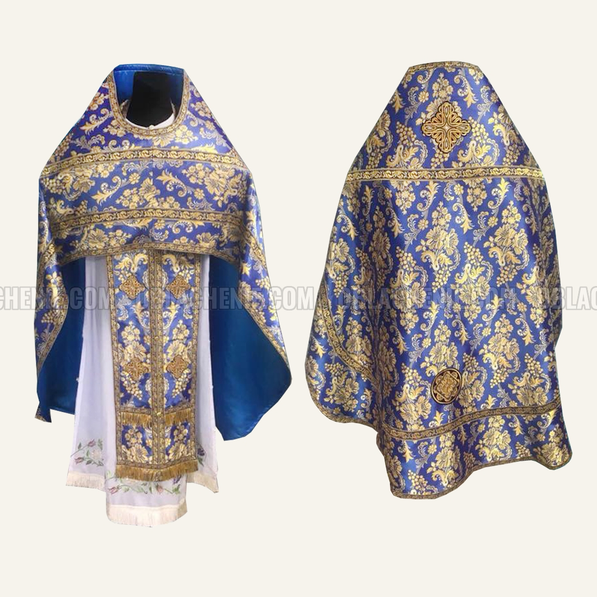 Priest's vestments 10052