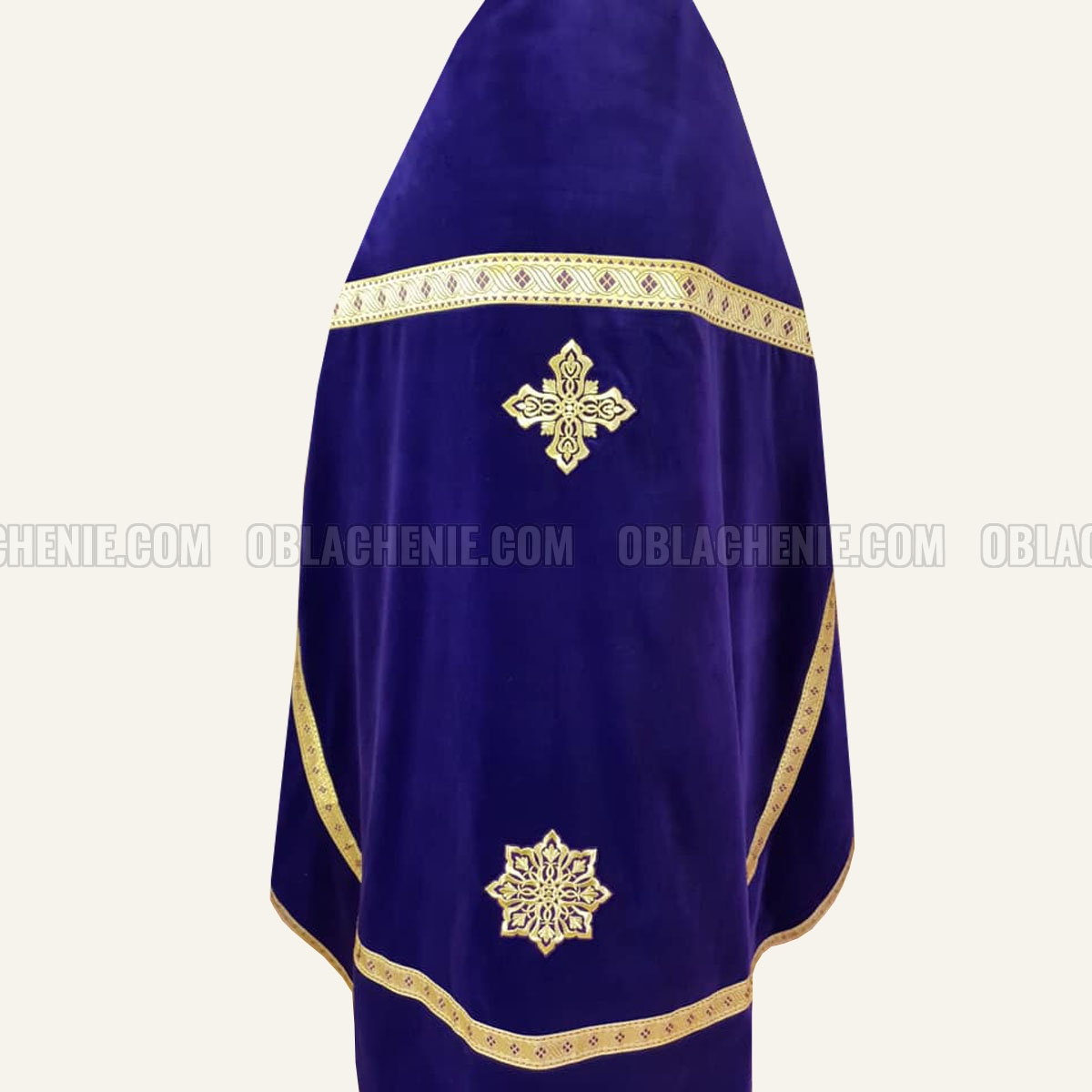 Priest's vestments 10055