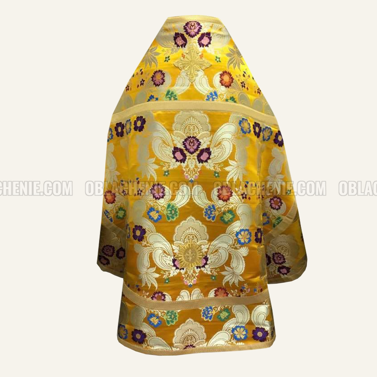 Priest's vestments 10060