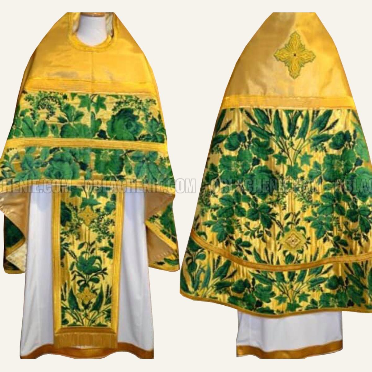 Priest's vestments 10068