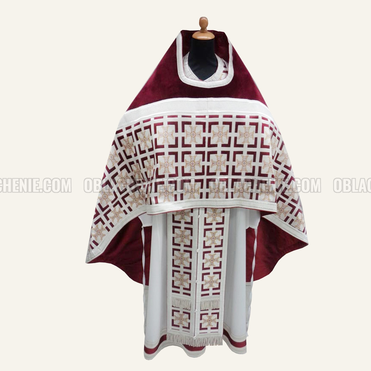 Priest's vestments 10069