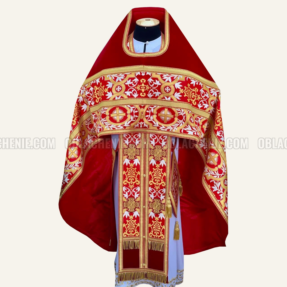 Priest's vestments 10073