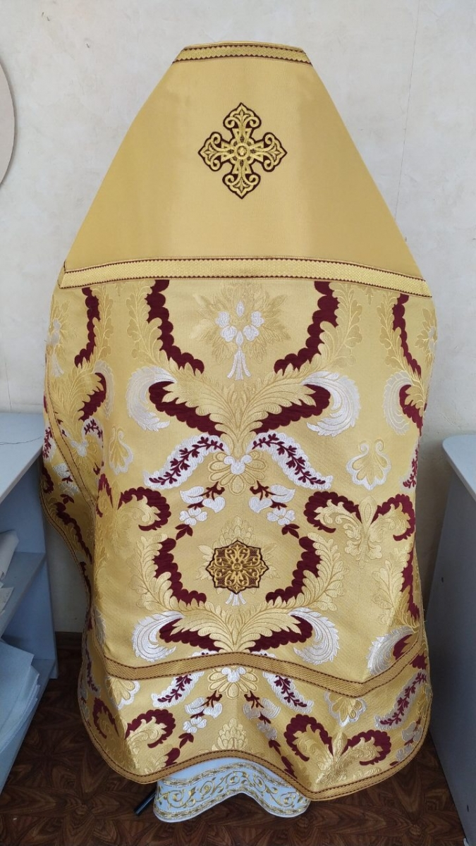 Priest's vestments 10075