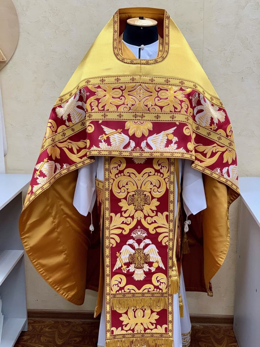 Priest's vestments 10076