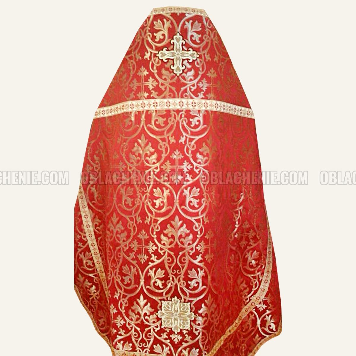 Priest's vestments 10084