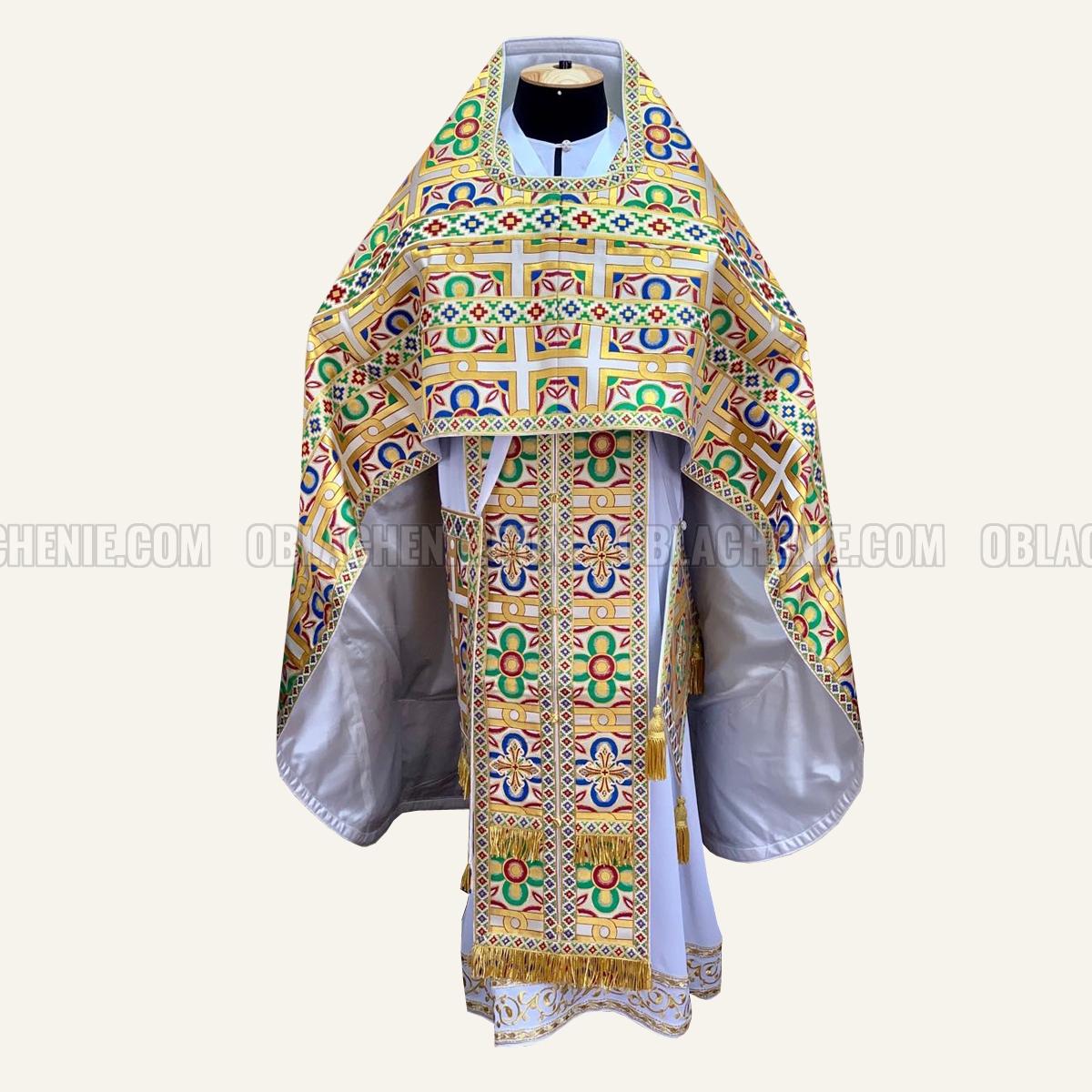 Priest's vestments 10089
