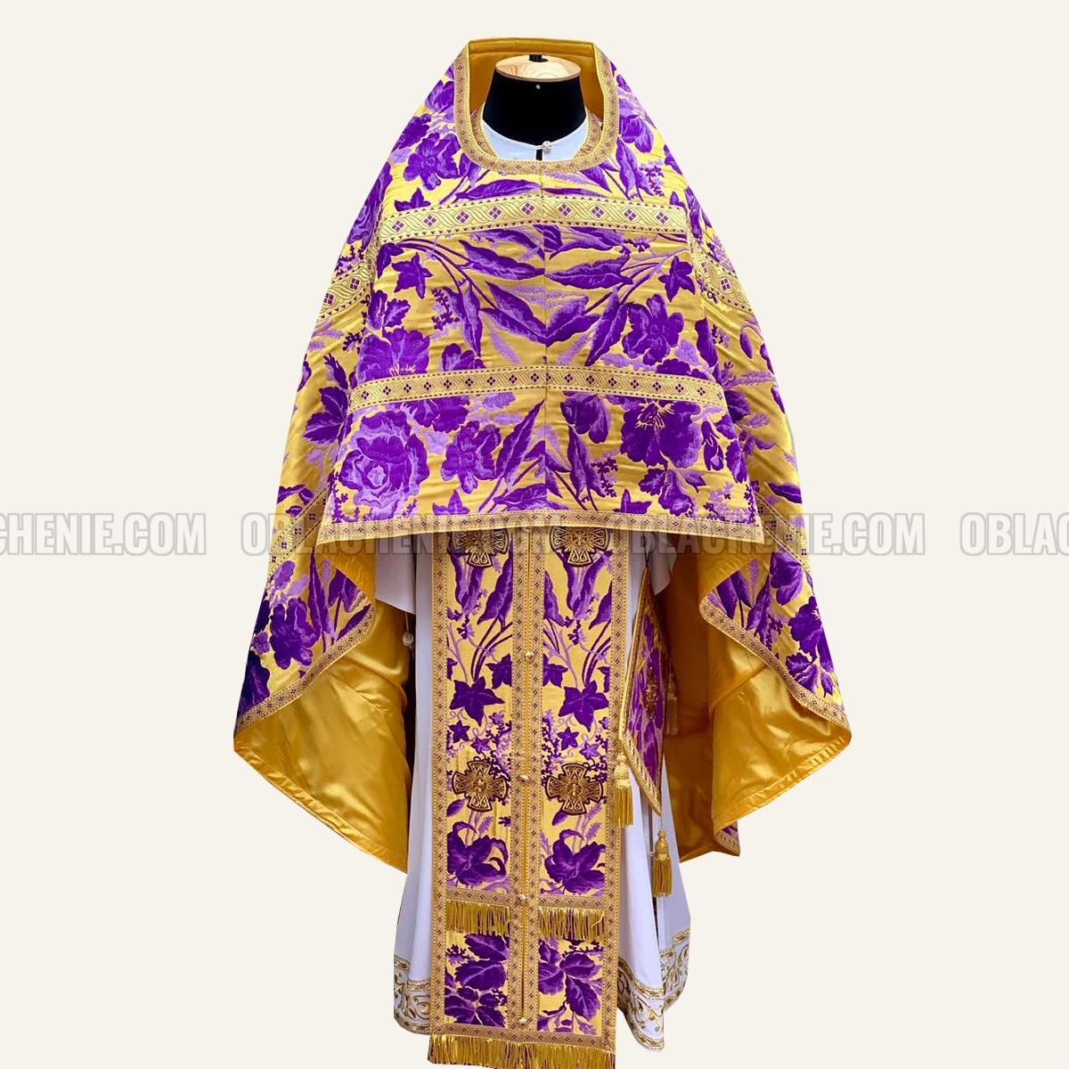 Priest's vestments 10091