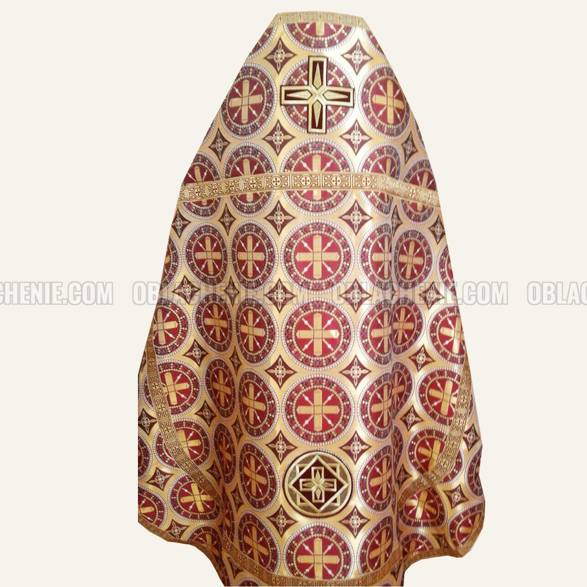 Priest's vestments 10092