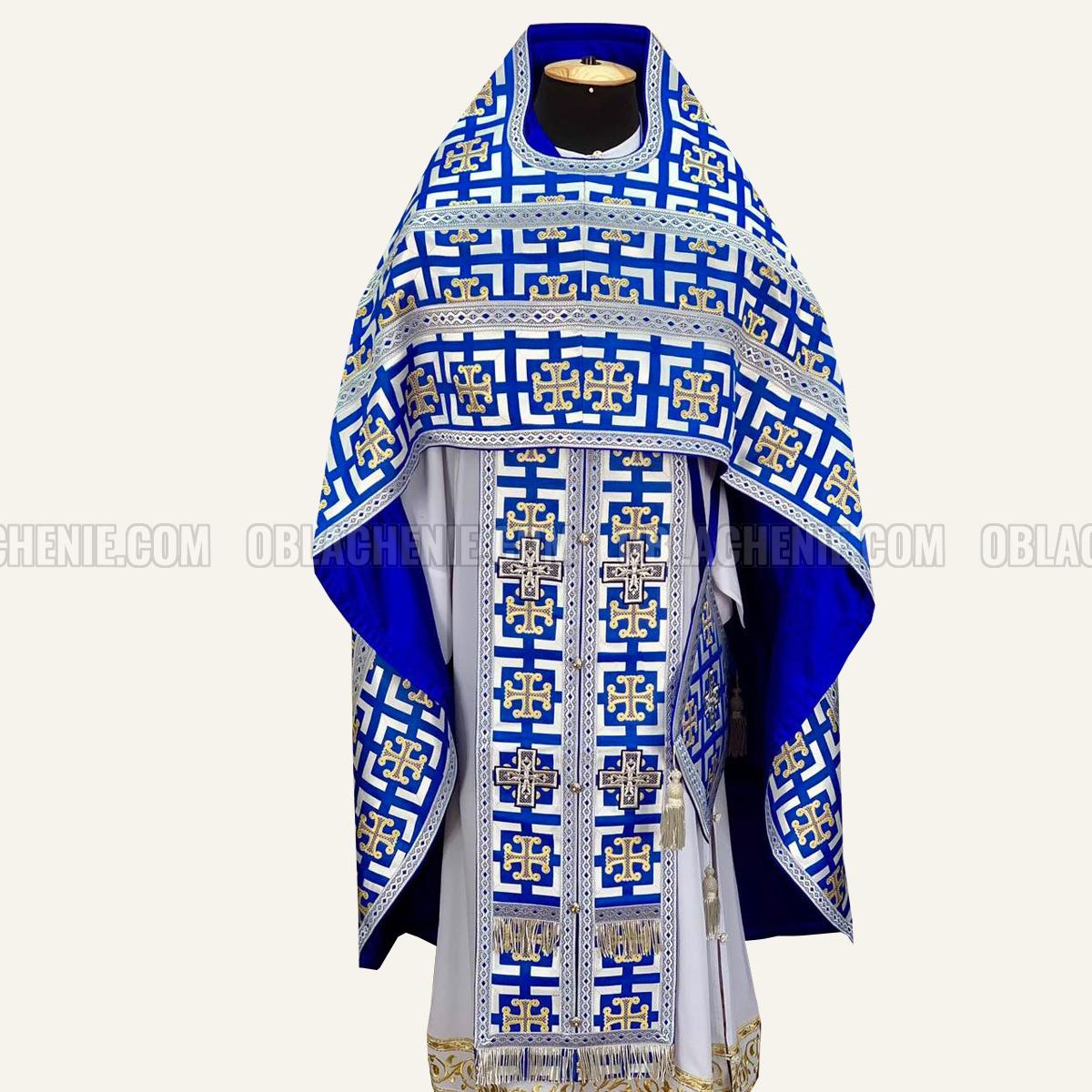 Priest's vestments 10095