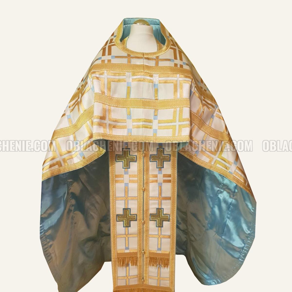 Priest's vestments 10098