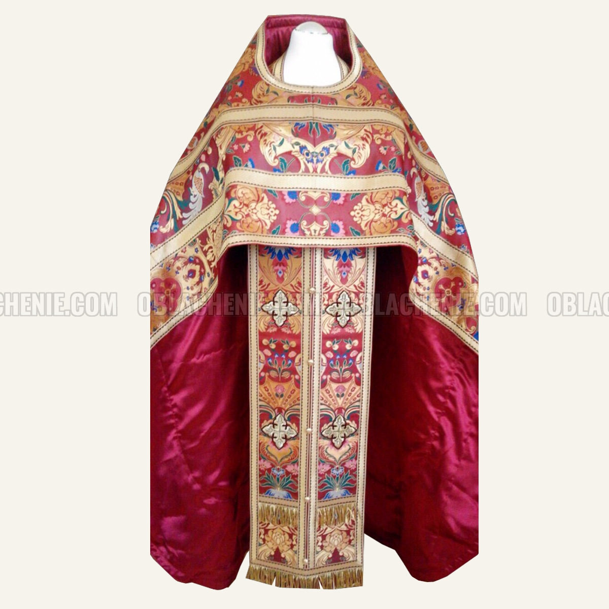 Priest's vestments 10100