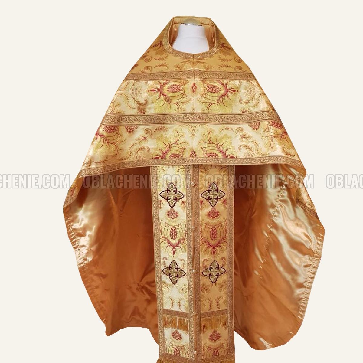 Priest's vestments 10101