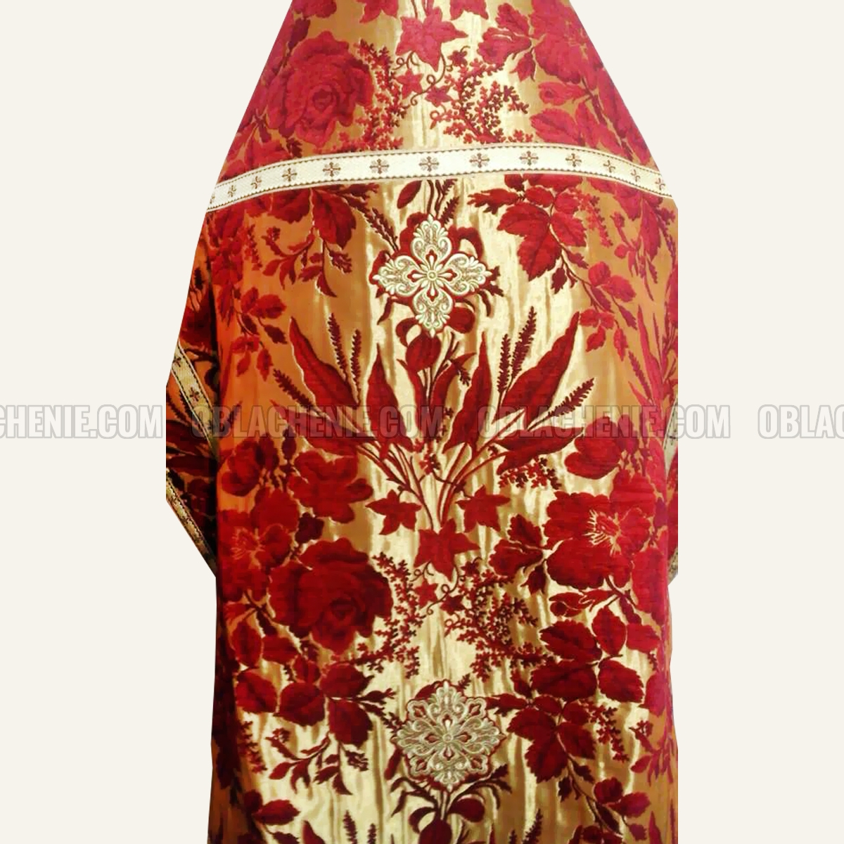 Priest's vestments 10103