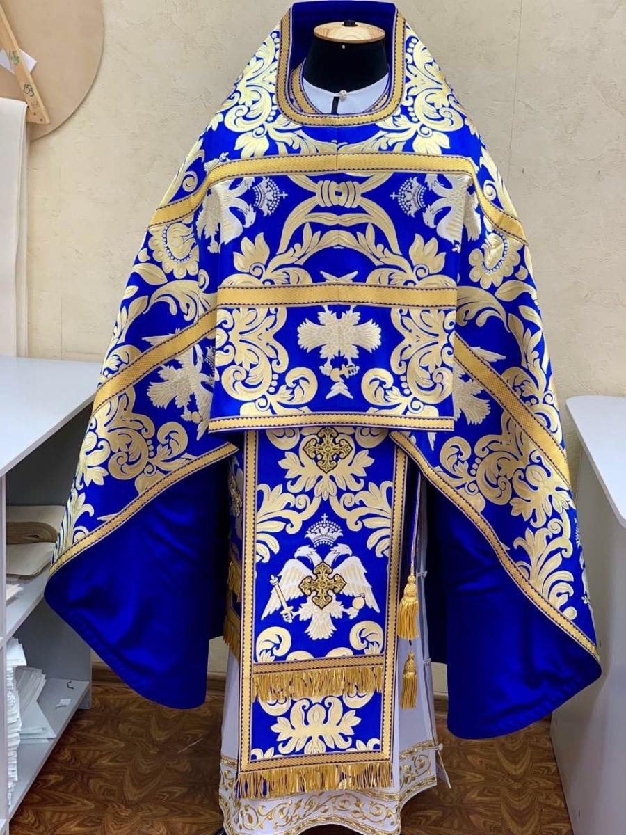 Priest's vestments 10104