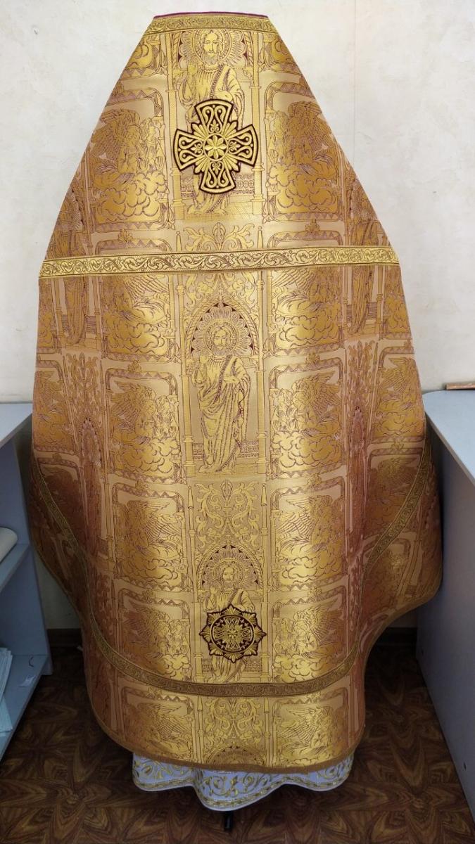 Priest's vestments 10105