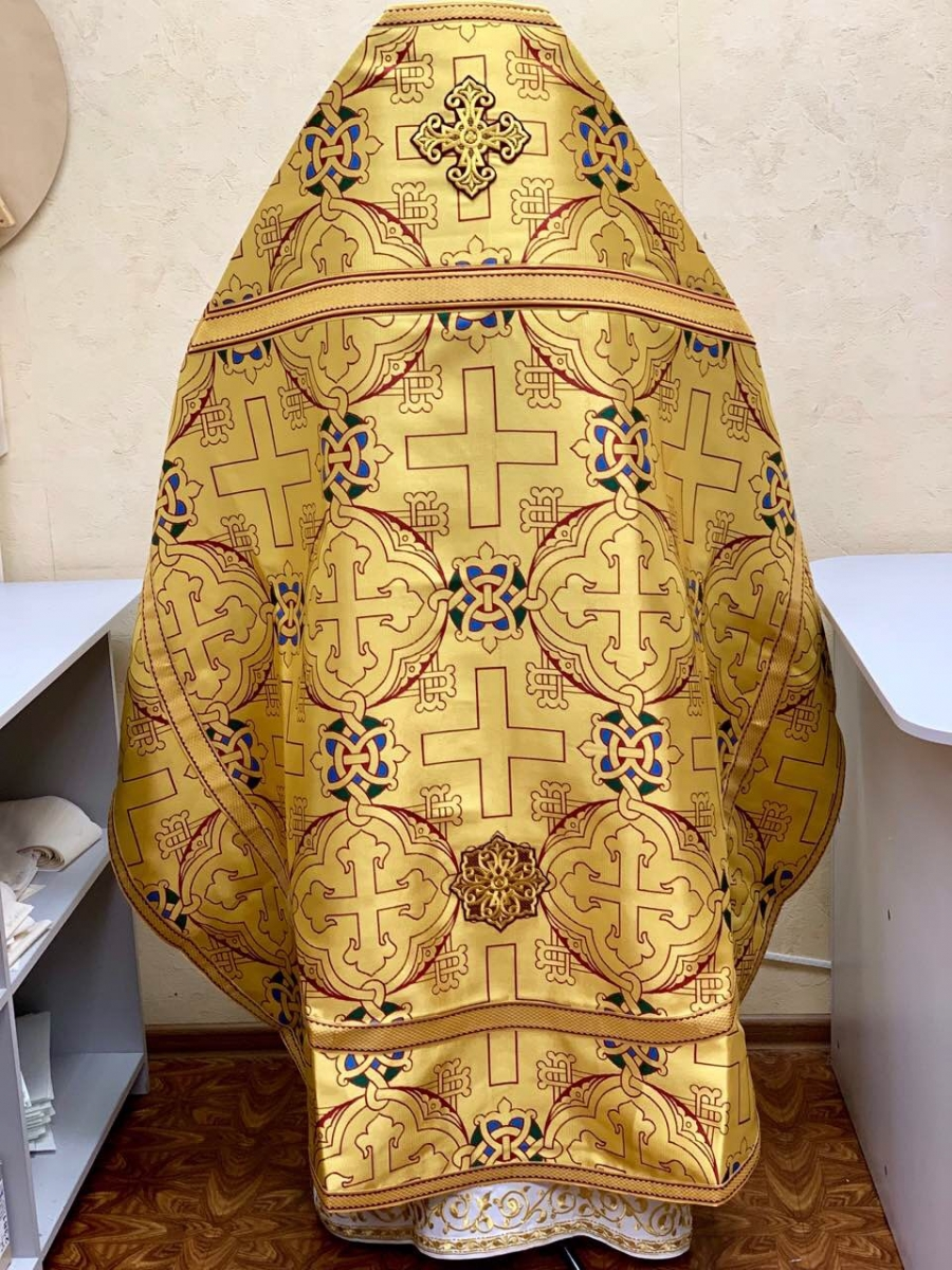 Priest's vestments 10107