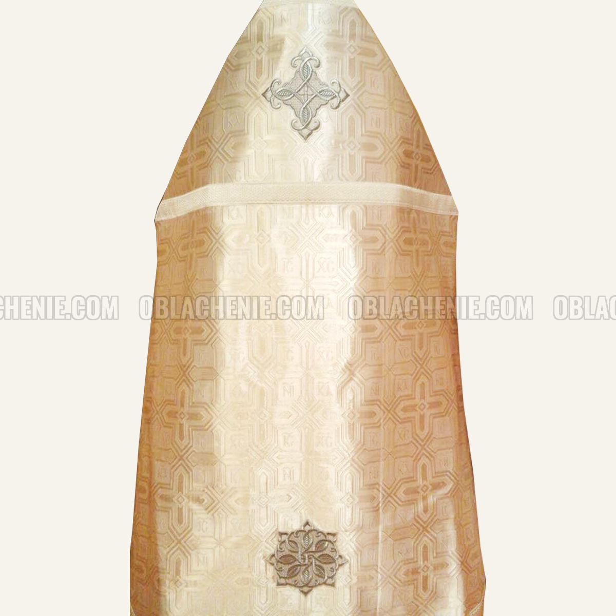 Priest's vestments 10112