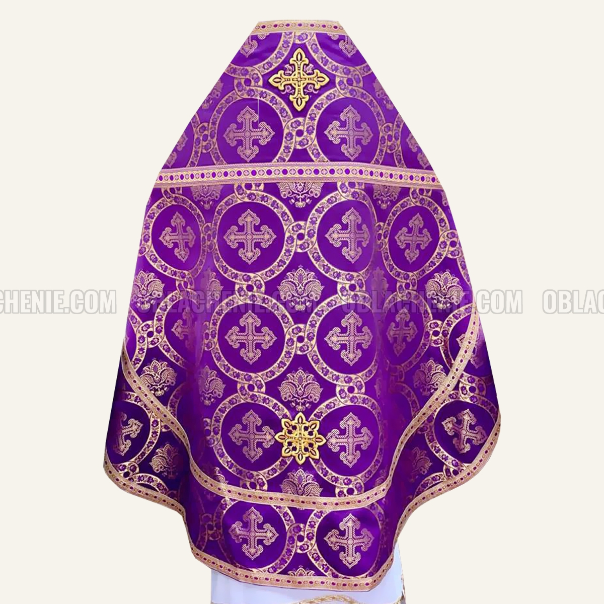 Priest's vestments 10119
