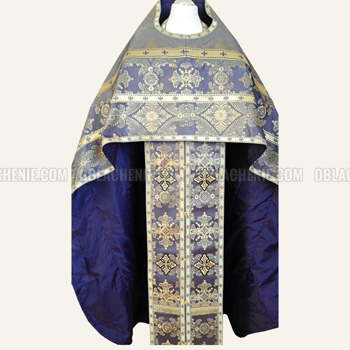 Priest's vestments 10121