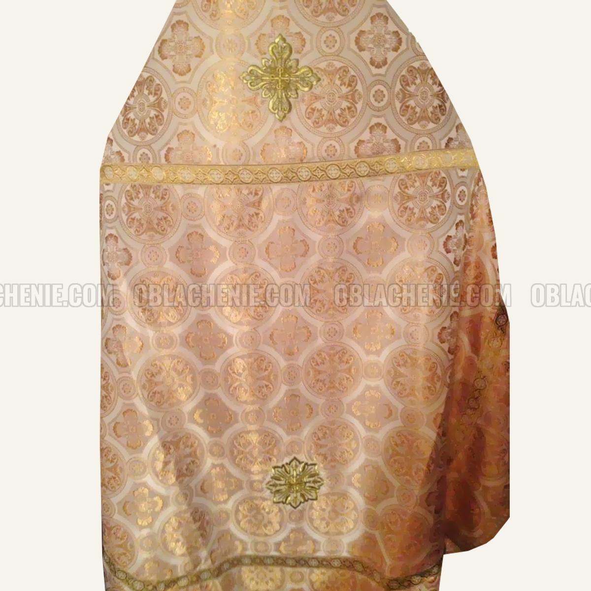 Priest's vestments 10122