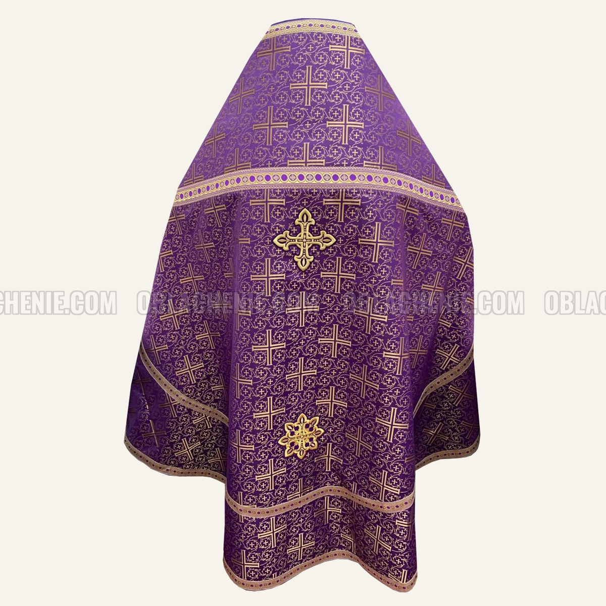 Priest's vestments 10123