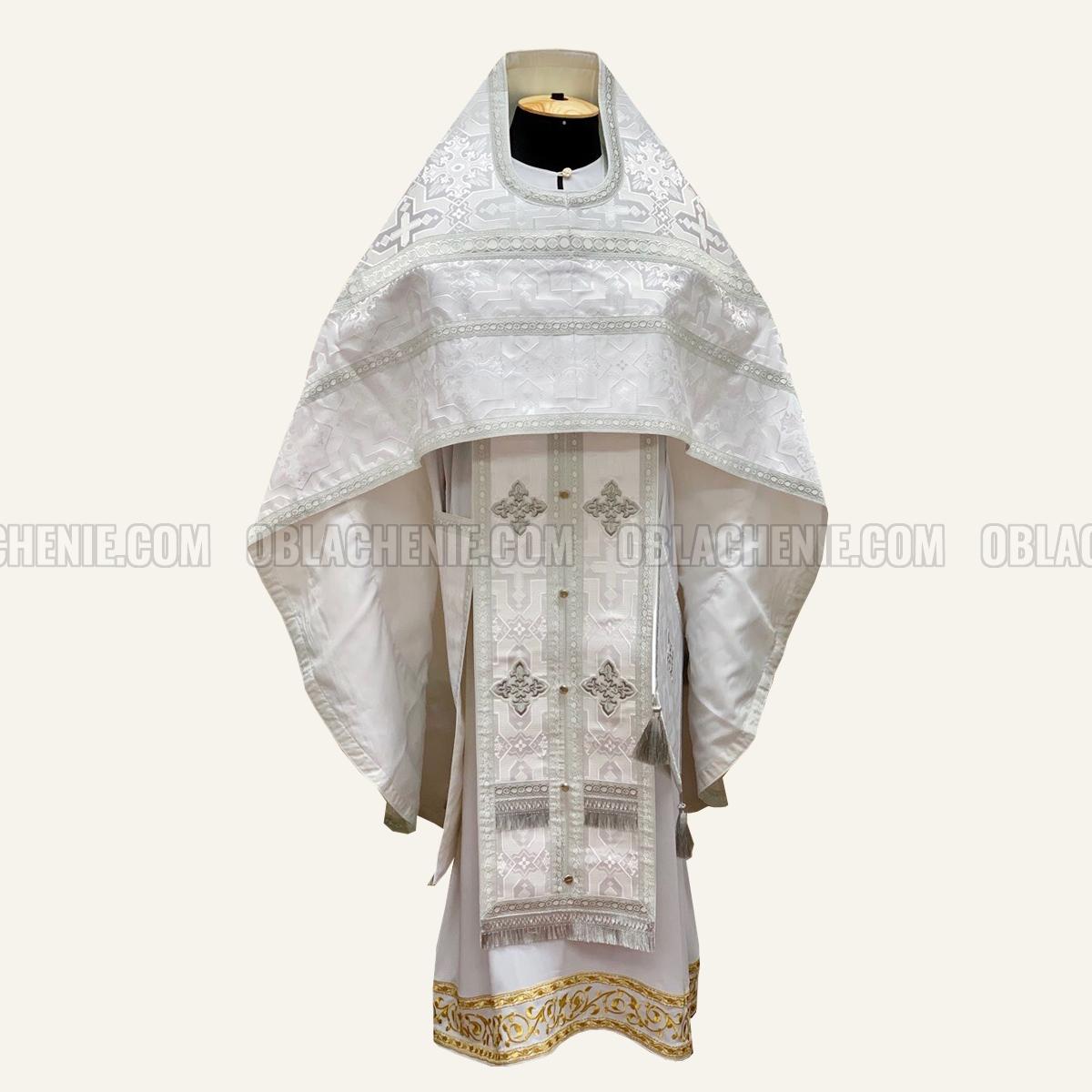 Priest's vestments 10125