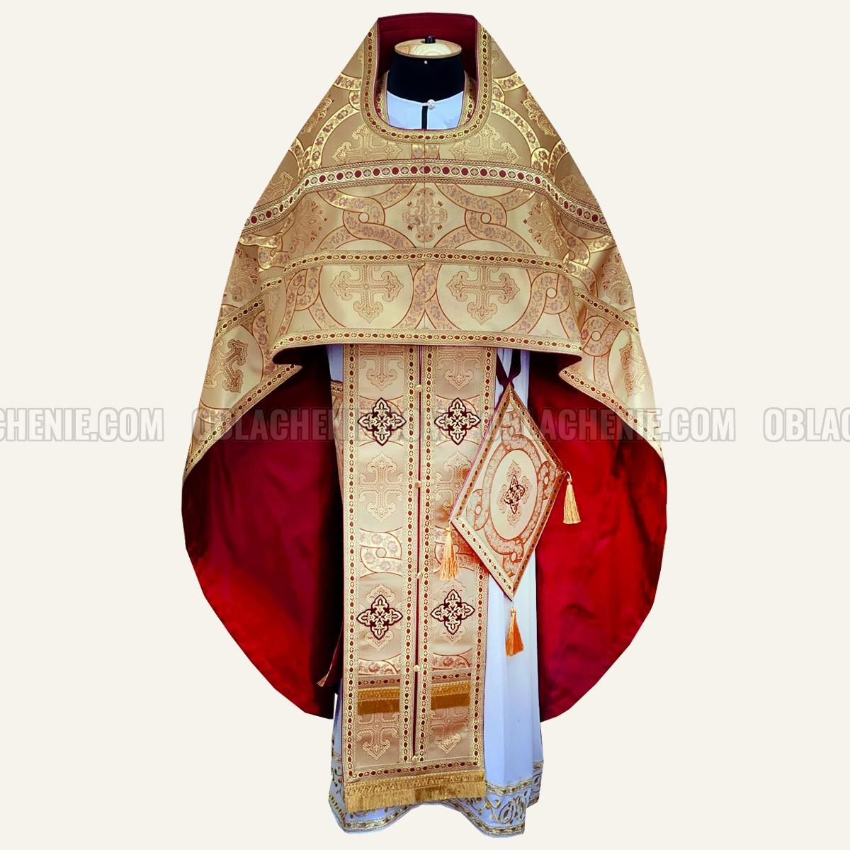 Priest's vestments 10127