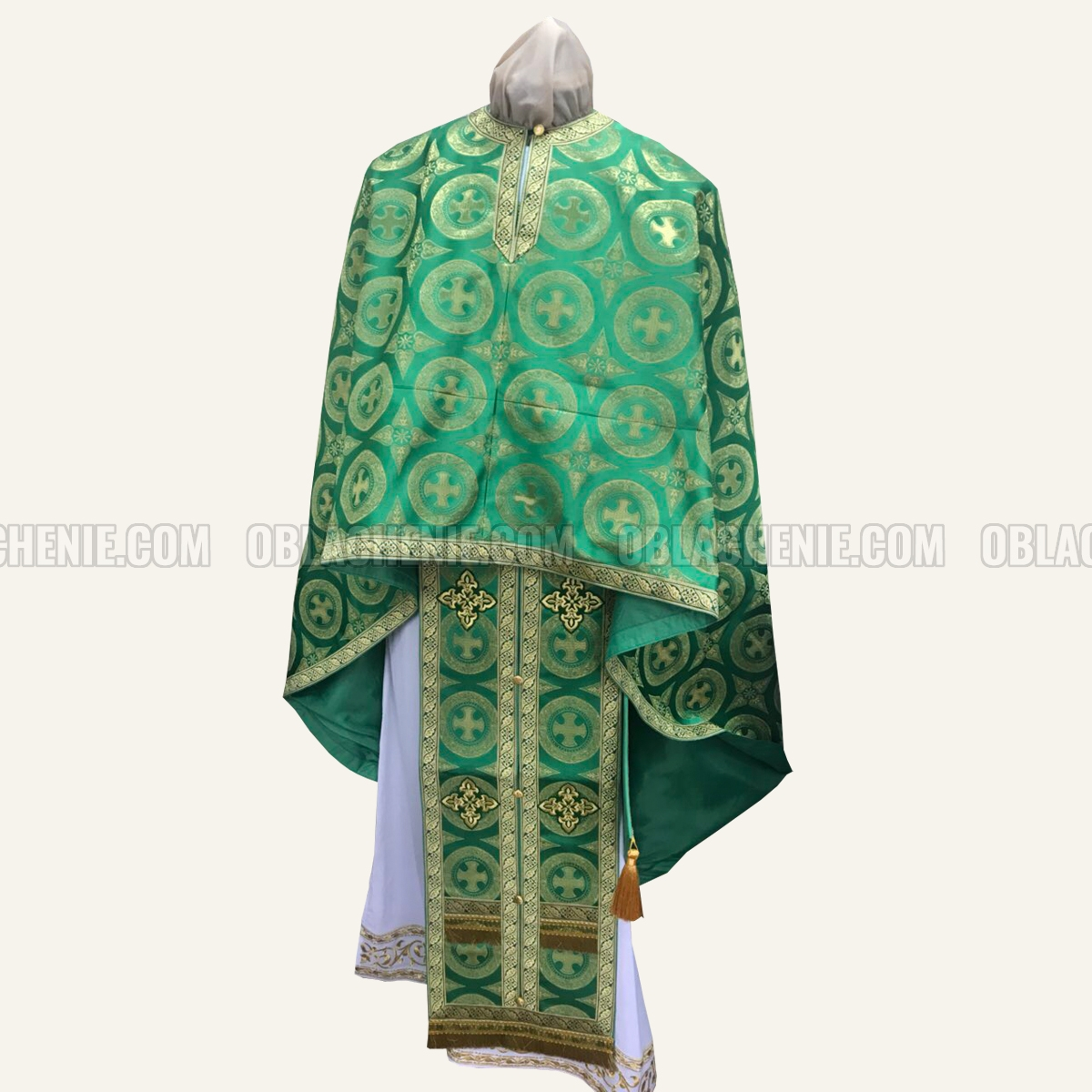 Priest's vestments 10137