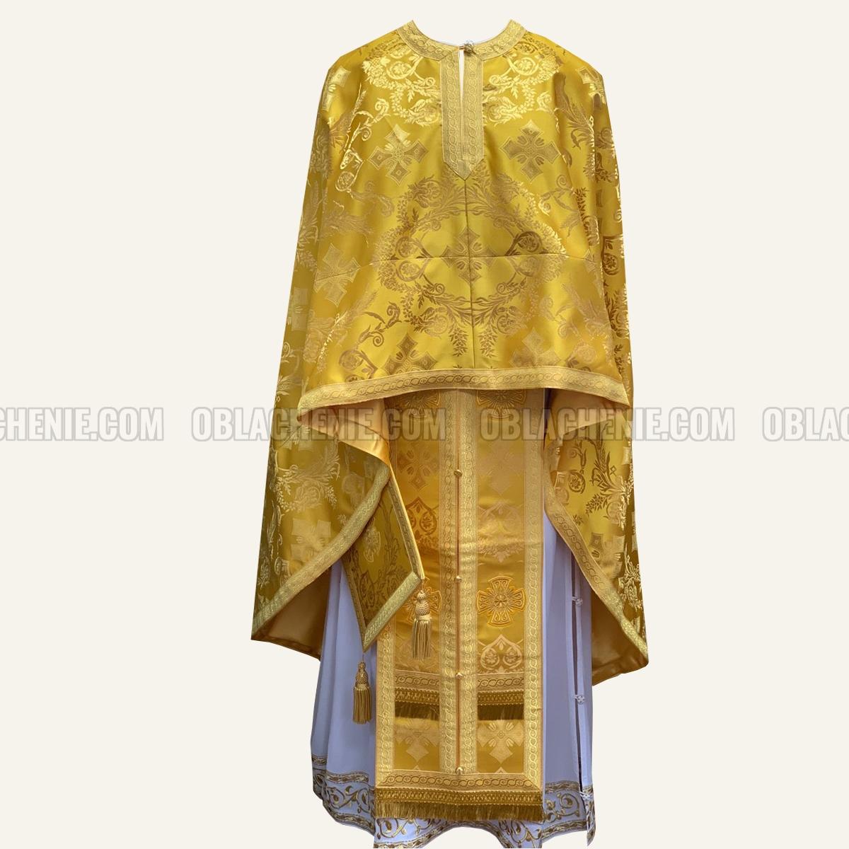 Priest's vestments 10142