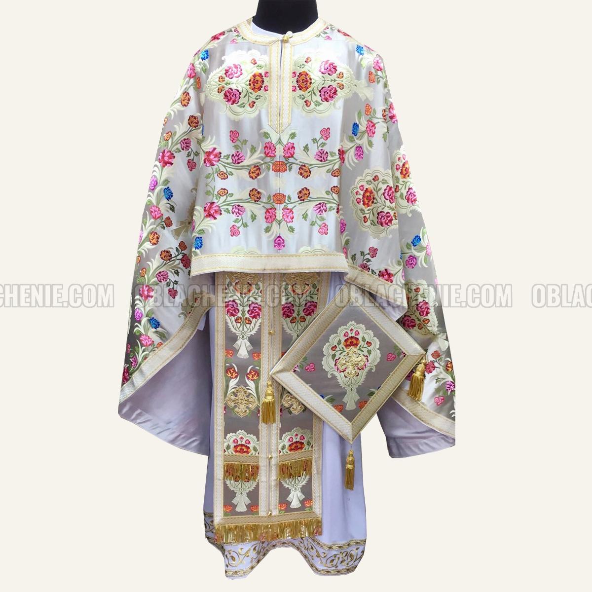 Priest's vestments 10147