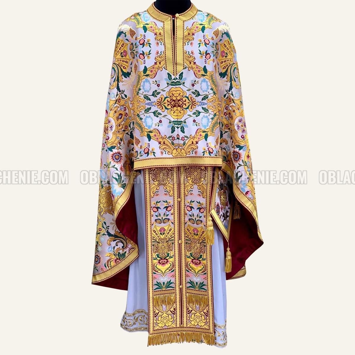 Priest's vestments 10148