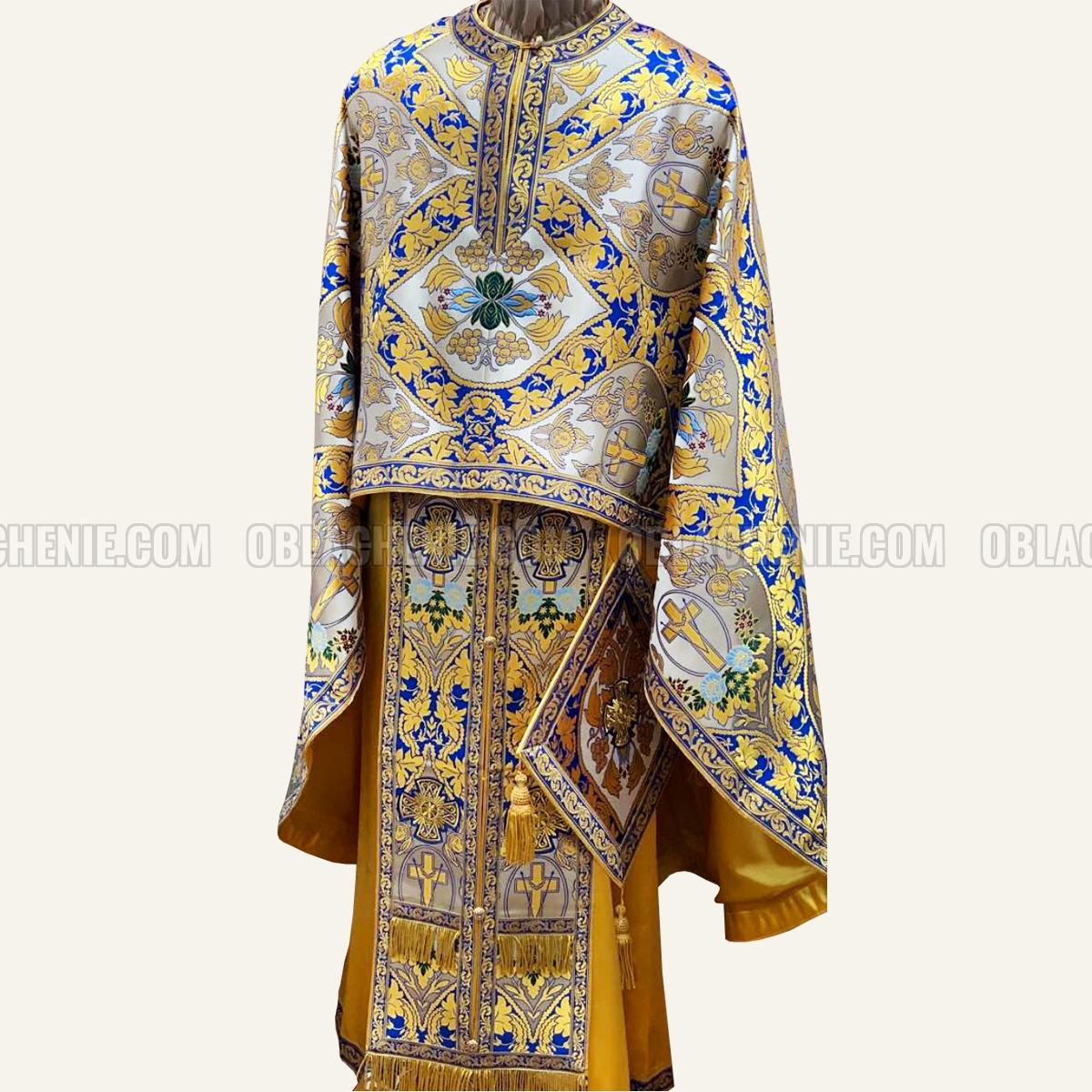 Priest's vestments 10149