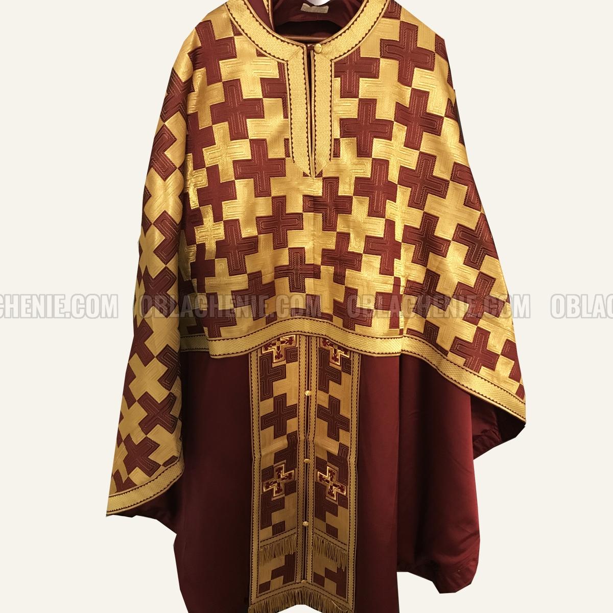 Priest's vestments 10152