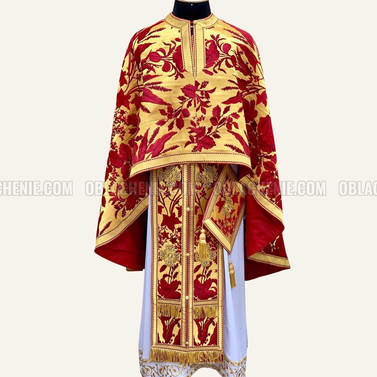 Priest's vestments 10153