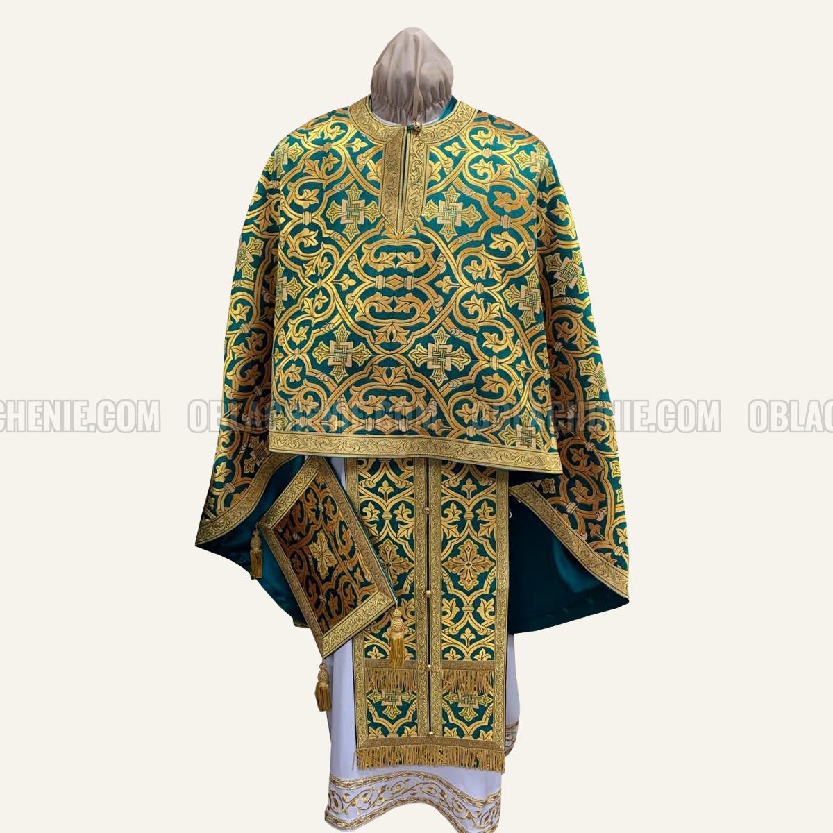 Priest's vestments 10162
