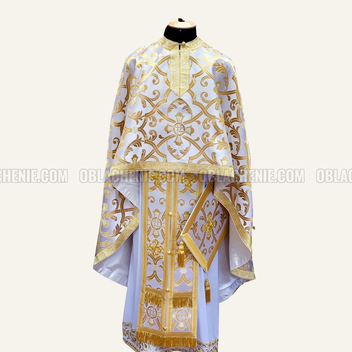 Priest's vestments 10163