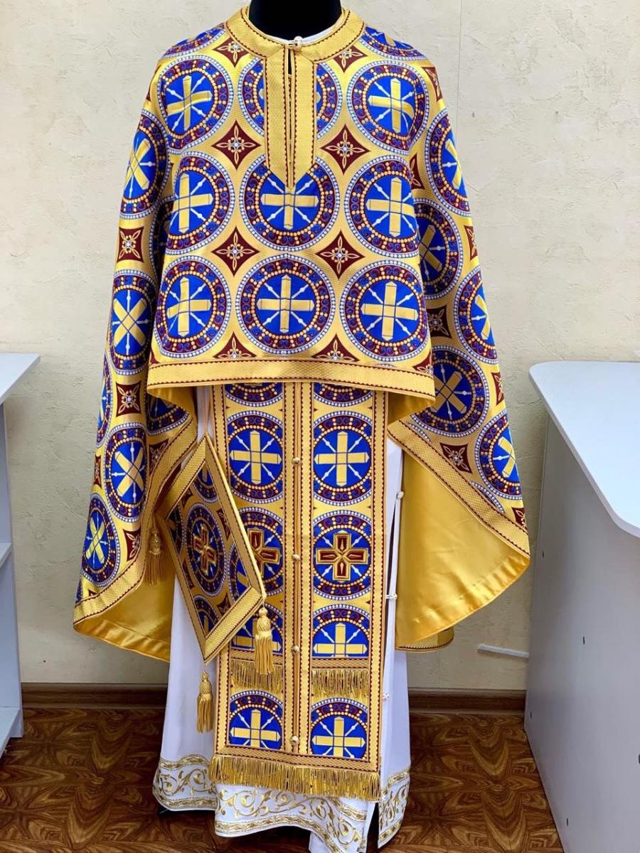 Priest's vestments 10170