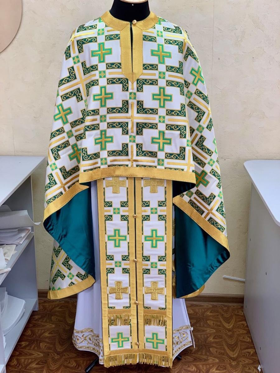 Priest's vestments 10171