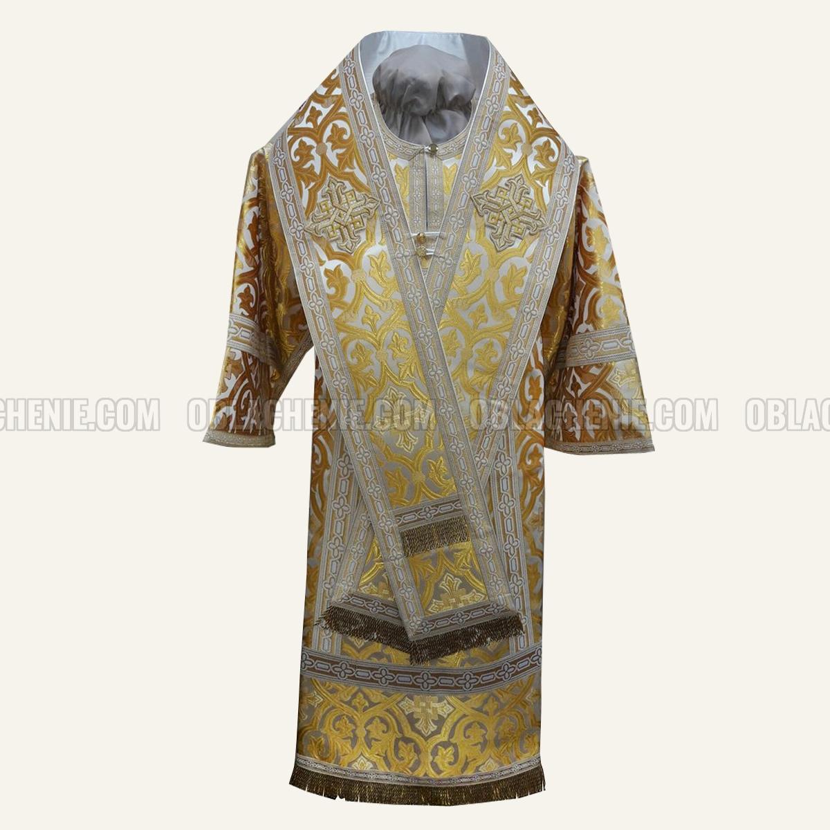 Bishop's vestments 10267